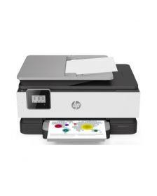 პრინტერი: HP OfficeJet 8013 All in One Printer - 1KR70B