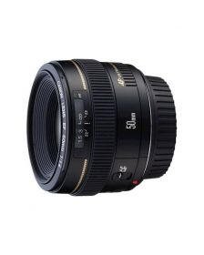 ფოტოაპარატის ლინზა Canon EF 50mm f/1.4 USM