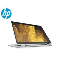 ნოუთბუქი HP EliteBook 1030 G3 13.3 FHD Touch Intel Core i5 8250U 16GB 256GB SSD Win10 Pro Silver 5DF40EA