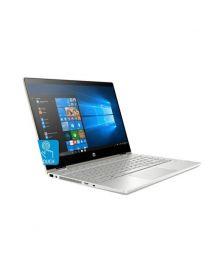 """ნოუთბუქი: HP Pavilion x360 14"""" FHD Touch Intel i5-8265U 8GB 1TB+128GB SSD Win10 - 5CR33EA"""