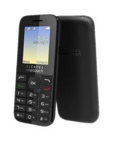 მობილური ტელეფონი Alcatel 1016D black