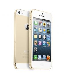 მობილური  ტელეფონი Apple iPhone 5S 16GB Gold