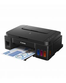 პრინტერი Canon PIXMA G2400 (0617C009AA)