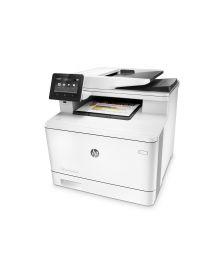 პრინტერი HP Color LaserJet Pro MFP M477fdw CF379A