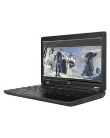 ნოუთბუქი HP Zbook 17 (G6Z41AV)