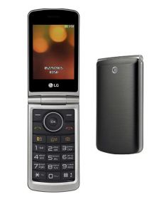 მობილური ტელეფონი LG G360 Dual Sim