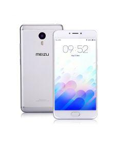 მობილური ტელეფონი MeiZu M3 Note Dual sim 32GB LTE Silver White