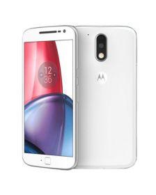 მობილური ტელეფონი Motorola Moto G4 Plus (XT1642) 16GB LTE Dual Sim Black SM4377AE7K7