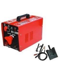 ელექტრო შედუღების აპარატი 55÷200ა, 2,5÷4მმ, 230ვ