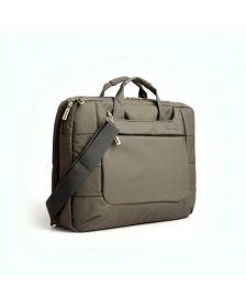 ნოუთბუქის ჩანთა Coolbell Leptop Bag CB-1138 15'' grey