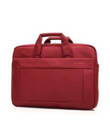 ნოუთბუქის ჩანთა Coolbell Leptop Bag CB-1139 15'' red