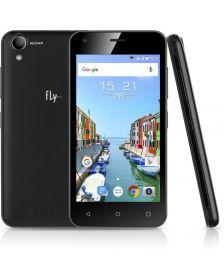 მობილური ტელეფონი FLY FS455 Black