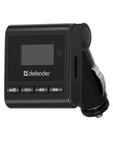 FM ტრანსმიტერი Defender RT-Basic