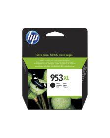 კარტრიჯი HP 953XL High Yield Black Original Ink Cartridge