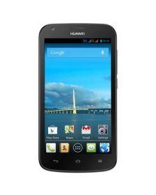 მობილური ტელეფონი Huawei Ascend Y600 Dual Black