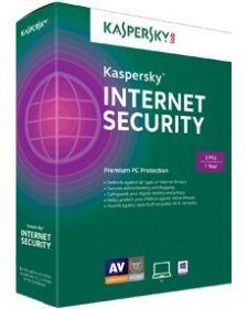 ლიცენზირებული ანტივირუსი Kaspersky Internet Security