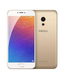 მობილური ტელეფონი MEIZU Pro6 Dual Sim 32GB LTE Gold White