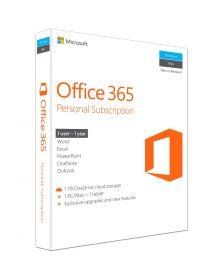 ლიცენზირებული Microsoft Office 365 Personal 32/64