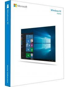 ლიცენზირებული Microsoft Windows 10 Home 32-bit/64-bit
