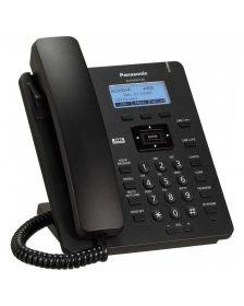 სტაციონარული ტელეფონი PANASONIC KX-HDV130RUB