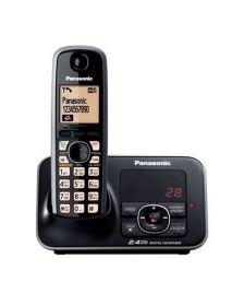 რადიო ტელეფონი Panasonic KX-TG3721