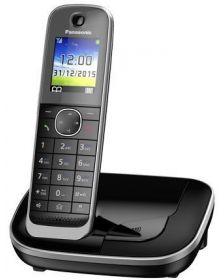 რადიო ტელეფონი Panasonic KX-TGJ310UCB