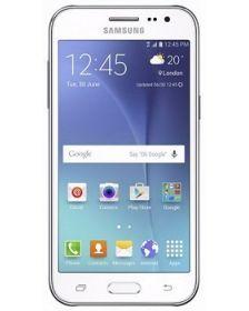 მობილური ტელეფონი Samsung J200FD Galaxy  White