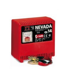 აკუმულატორის ბატარეების დამტენი TELWIN NEVADA 14