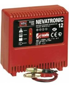 აკუმულატორის ბატარეების დამტენი TELWIN NEVATRONIC 12