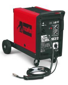 ელექტრო შედუღების აპარატი TELWIN TELMIG 183/2 (820091)