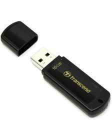 ფლეშ მეხსიერება TRANSCEND JetFlash 350 16GB