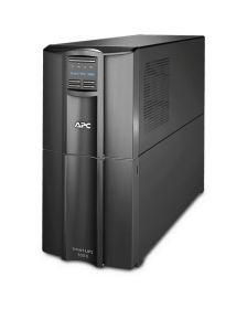 პროცესორი APC Smart-UPS 3000VA LCD 230V
