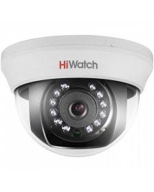 ვიდეო კამერა Hiwatch DS-T101