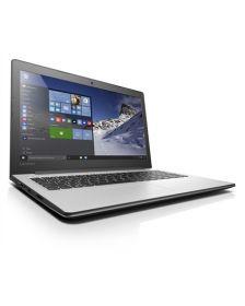 ნოუთბუქი Lenovo IdeaPad 310 15 White (80TT005ARA)