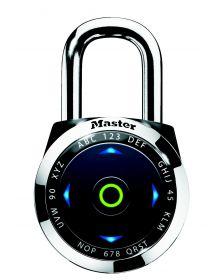 ციფრული ბოქლომი Master Lock 1500eEURDBLK