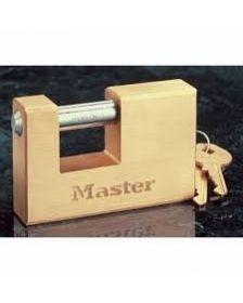 ბოქლომი Master Lock 608EURD