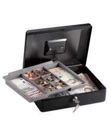 ფულის შემნახველი ყუთი Master Lock CB-12ML