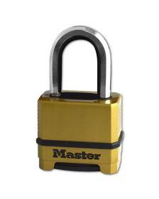 ბოქლომი Master Lock M175EURDLF