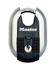 ბოქლომი Master Lock M187EURD