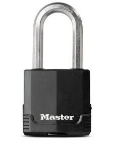 ბოქლომი Masterlock M515EURDLH