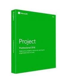 ლიცენზირებული   Microsoft Project   H30-05445