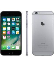 მობილური ტელეფონი Apple iPhone 6 32GB Space Grey (A1586)