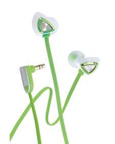 ყურსასმენი Genius GHP-250X, green