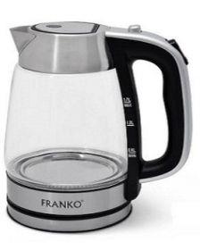 ელ. ჩაიდანი FRANKO FKT-1017