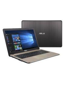 ნოუთბუქი Asus VivoBook X541NC Black Chocolate (X541NC-GQ010)