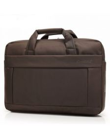 ნოუთბუქის ჩანთა Coolbell Leptop Bag CB-1139 15'' coffee