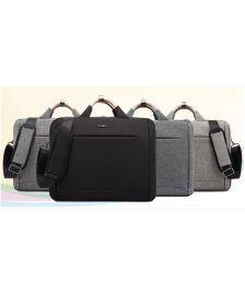 ნოუთბუქის ჩანთა Coolbell Leptop Bag CB-6505 15'' Grey