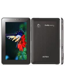 პლანშეტი INTEX IBuddy Connect with 3G 7''