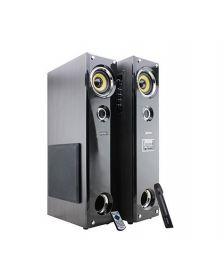 სახლის კინოთეატრი ბლუთუზით INTEX Tower Speaker 2.0 CH 11500SUF BT