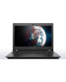 ნოუთბუქი Lenovo Essential E31 80 Black (80MX018ARK)